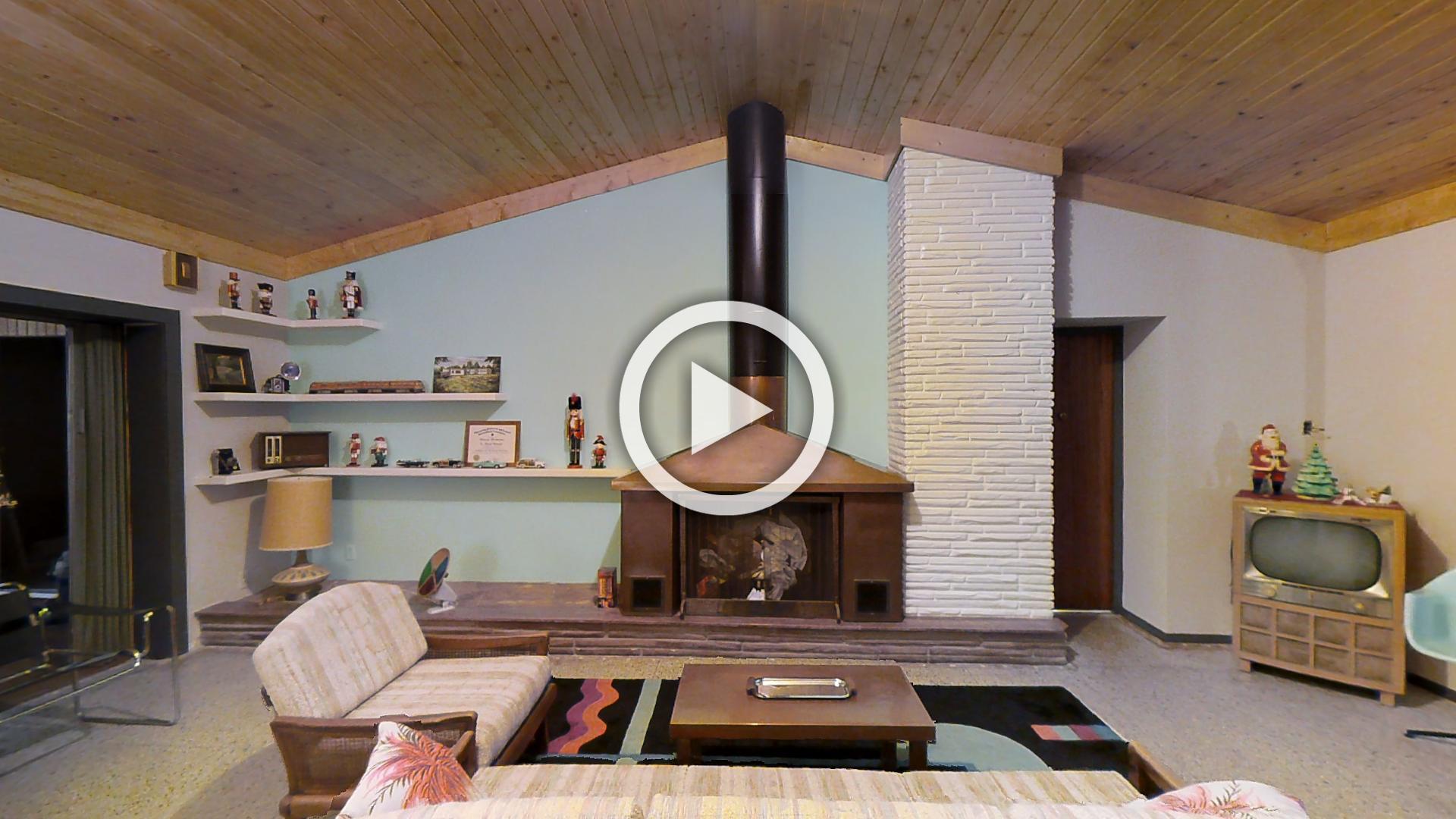 Mid-Century Modern Architecture Museum – HistoryView VR